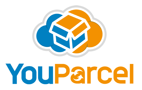 YouParcel logo